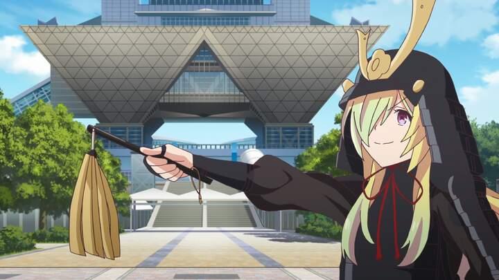 Megami-ryou no Ryoubo-kun – Capitulo 09